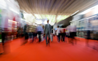 Building Effective Tradeshows