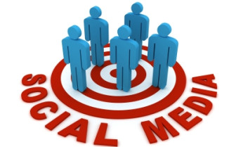 Staffing firm social media campaign