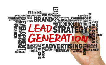 Staffing firm lead generation