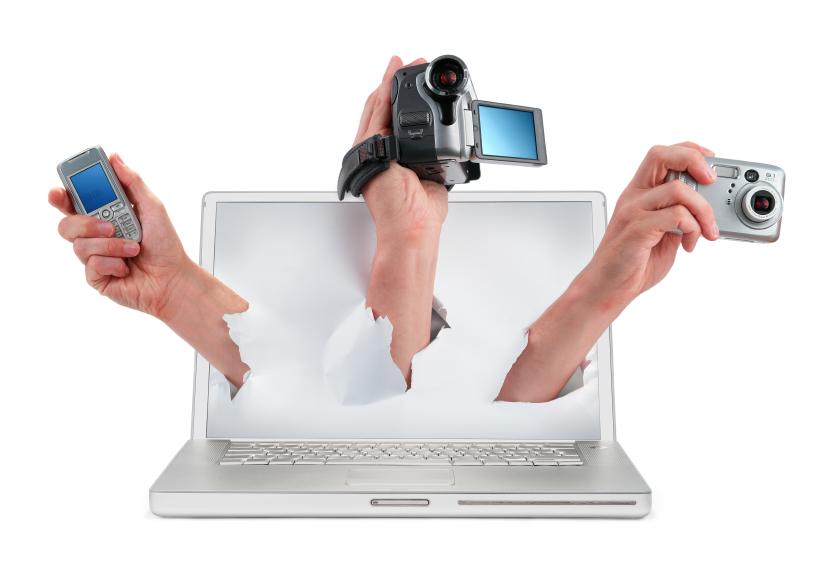 Multimedia Content Marketing