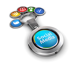 social media efforts for your staffing firm