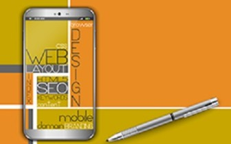 Redesign staffing firm website