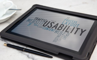 Staffing Firm Website Usability