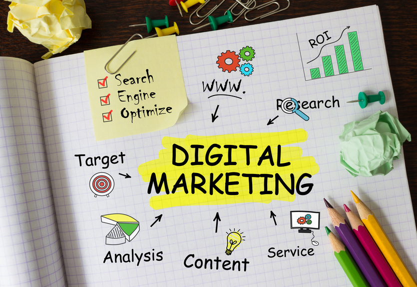 Running Digital Marketing Campaigns that Help Your Brand