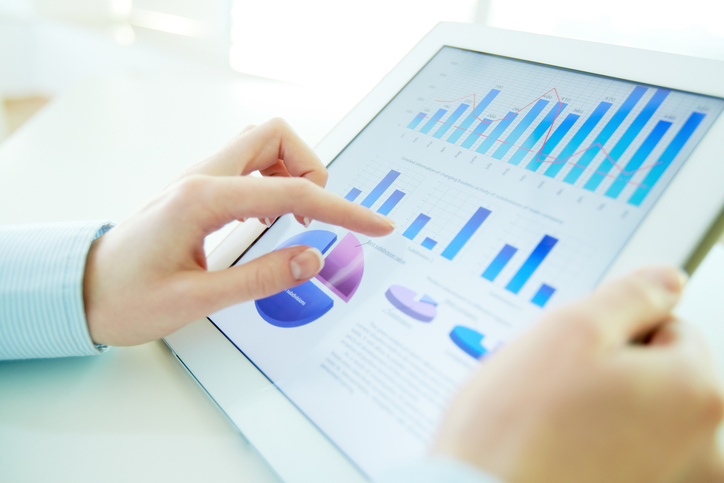 staffing firm analytical data