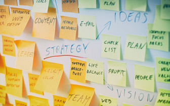 staffing firm marketing strategy