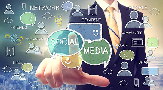 Increase Audience Engagement with Your Social Media
