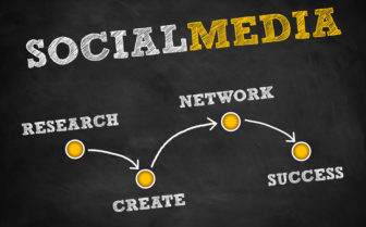 Using Your Social Media to Boost Recruiting