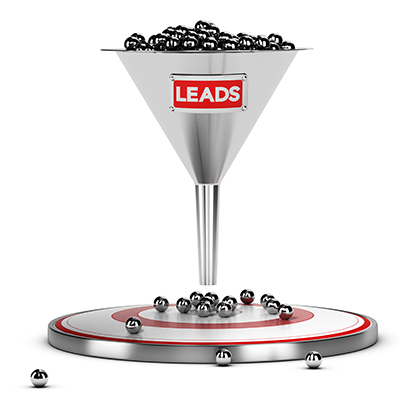 Off to a Successful Lead Generation Strategy
