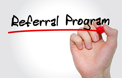 Why Have an Employee Referral Program