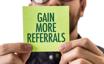 staffing firm referral program