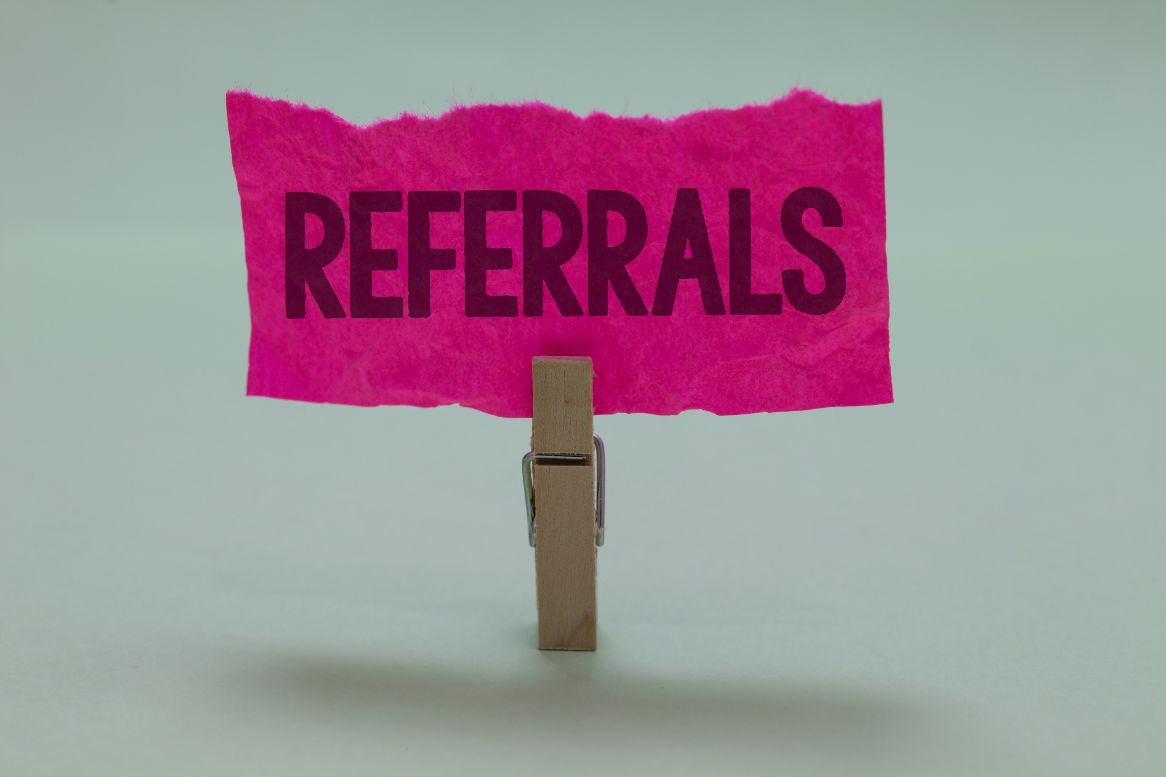 staffing firm referral programs