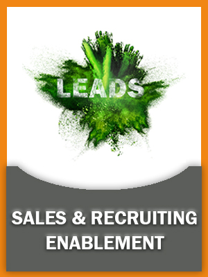 Sales & Recruiting Enablement