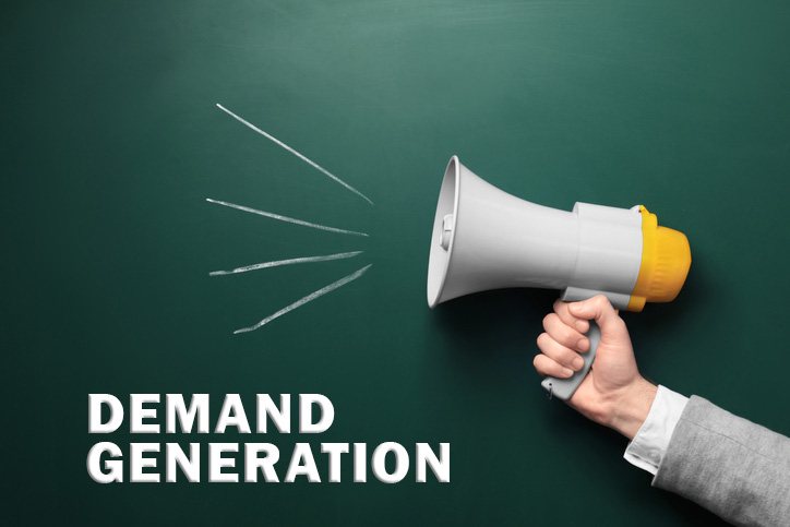 staffing firm demand generation