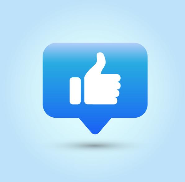 staffing firm social media