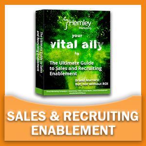 Staffing Firm Sales and Recruiting Enablement