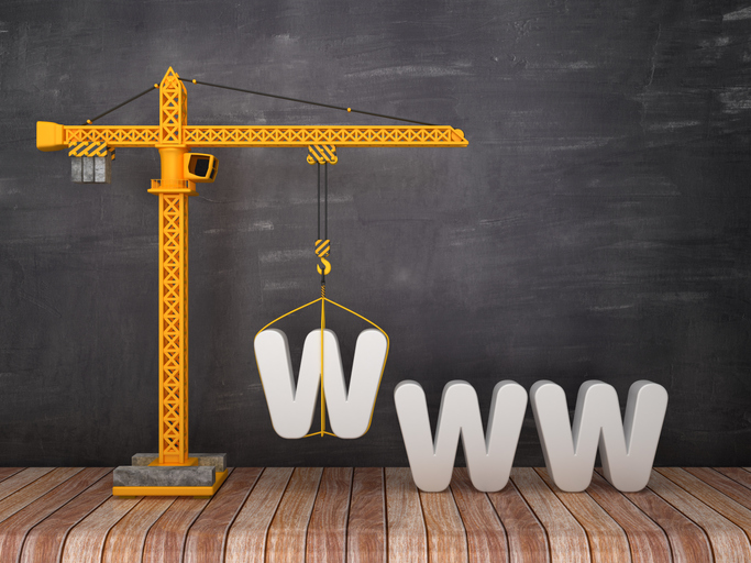 staffing firm website