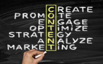 staffing content marketing strategy