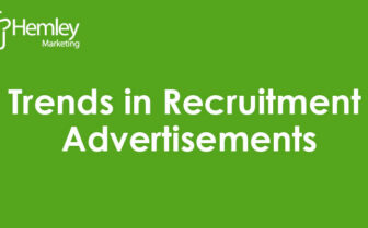 recruitment advertisements