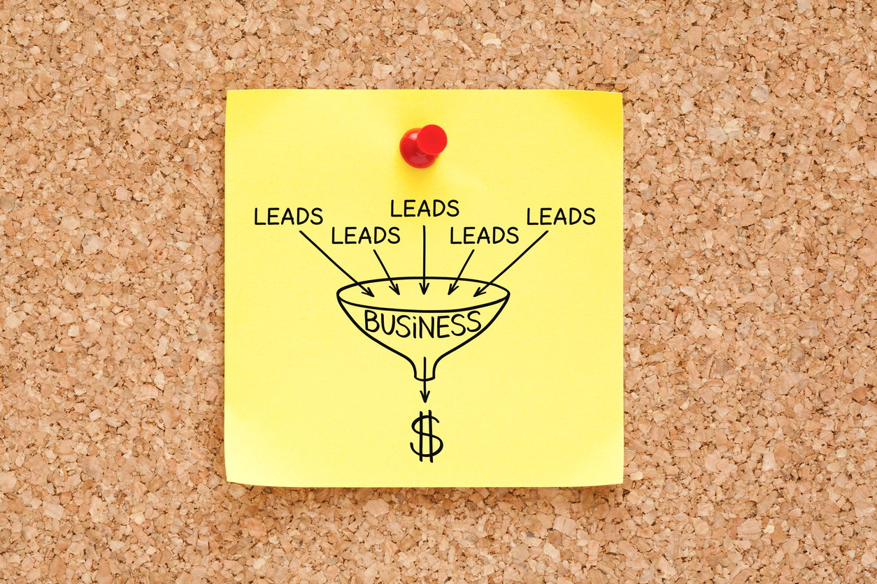 generate leads for your staffing firm