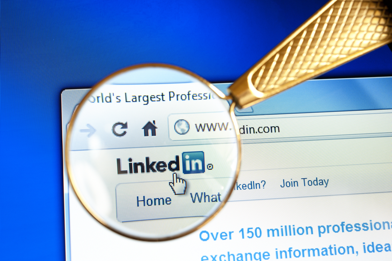LinkedIn updates of 2021 for staffing firms