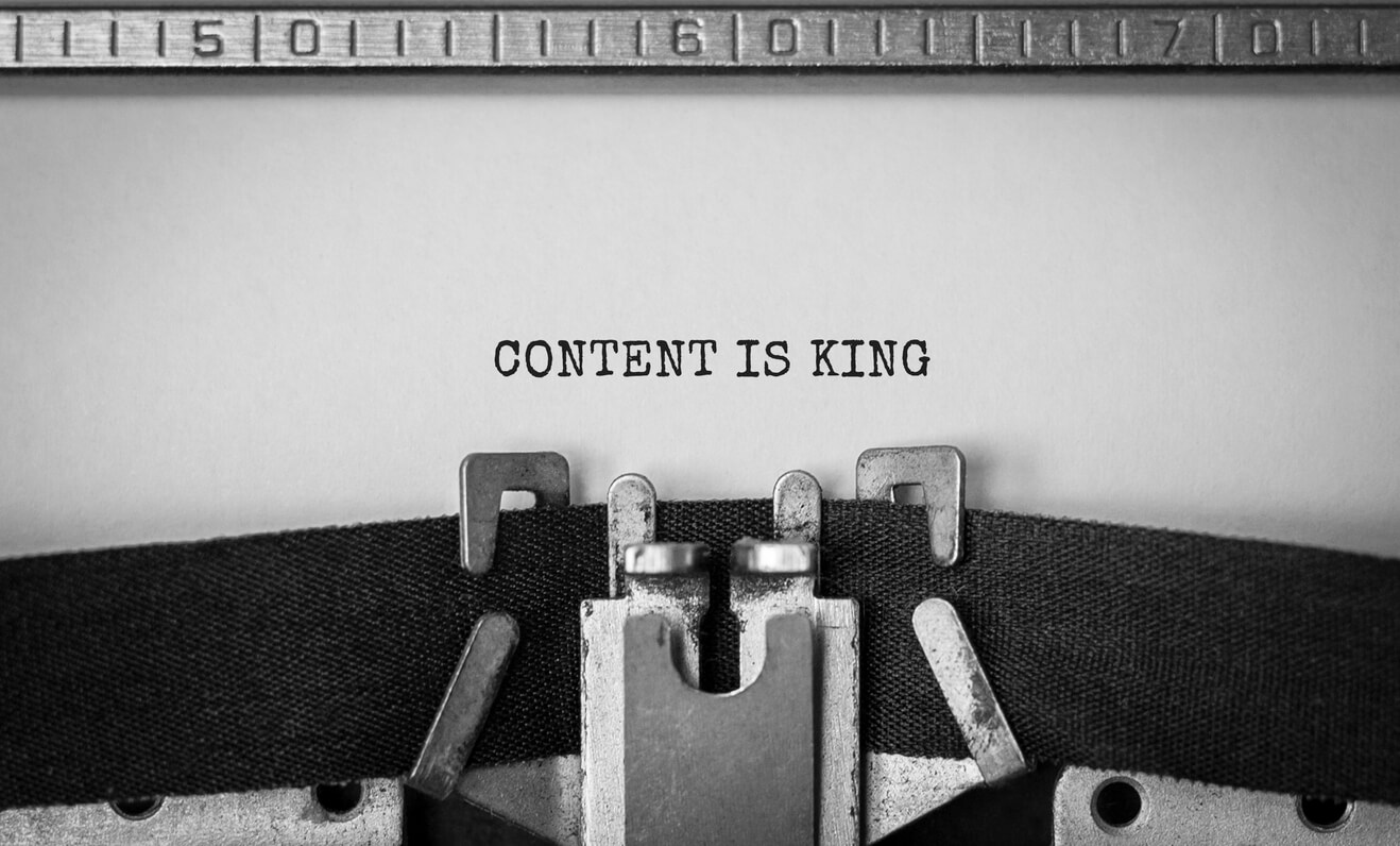content marketing for your staffing firm