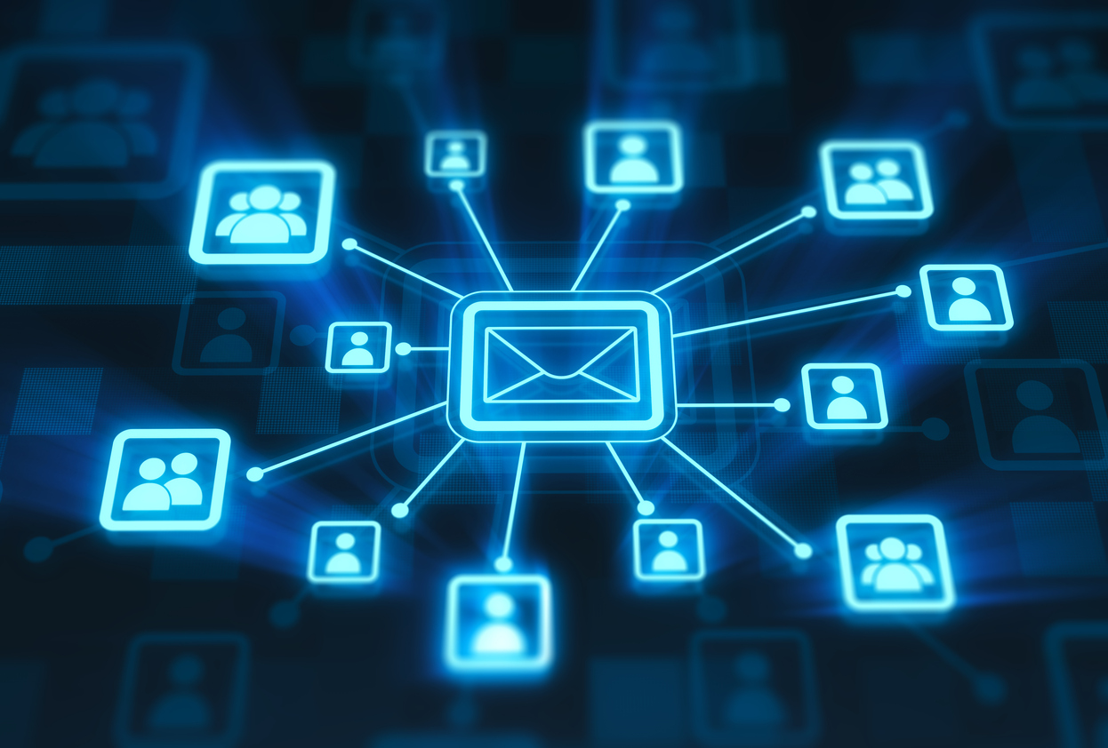email marketing journey for staffing firms