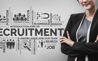 staffing firm job ads