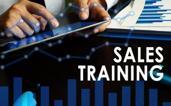 sales training tips for staffing
